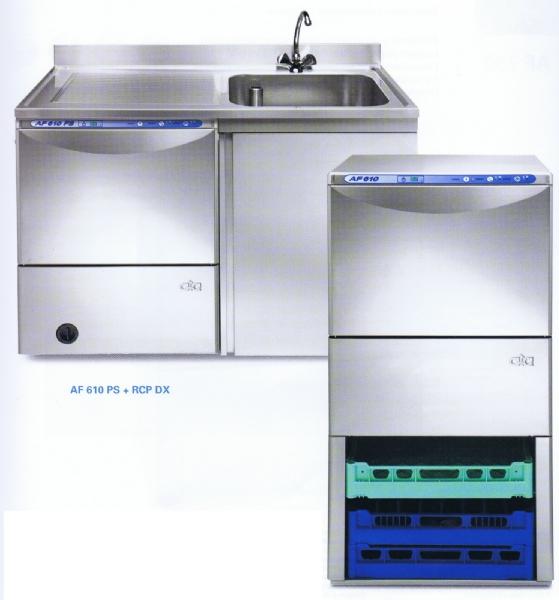 Lavastoviglie ata mod af 55 attrezzature ed arredamenti for Af arredamenti