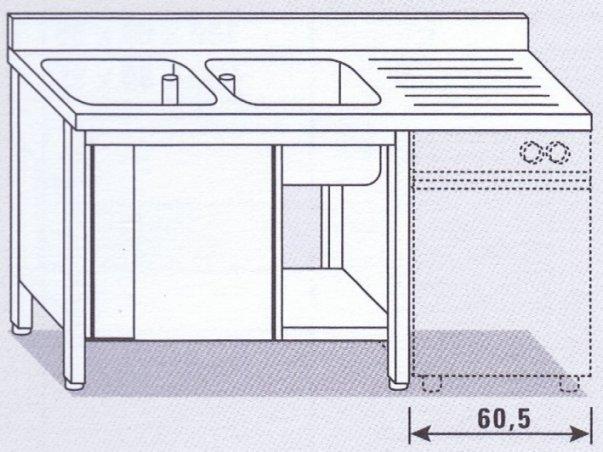 Emejing Lavabo Cucina Con Mobile Images - Ideas & Design 2017 ...