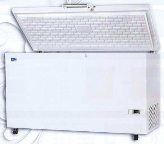 Iper congelatore a pozzetto vt 390 temp 60 for Congelatore a pozzetto piccolo