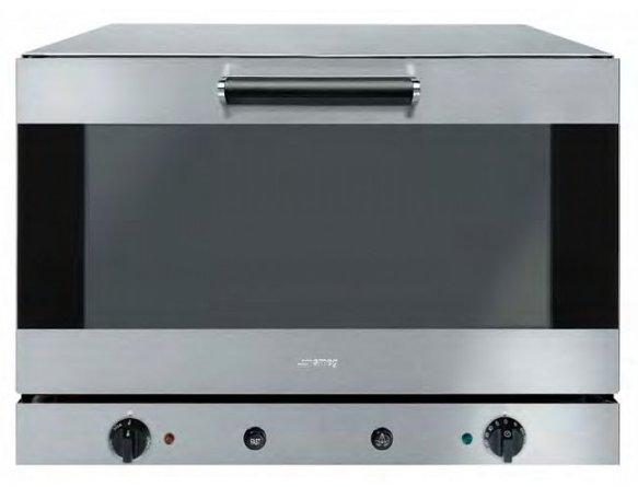 Forno termoventilato alfa 143gh attrezzature ed for Alfa arredamenti