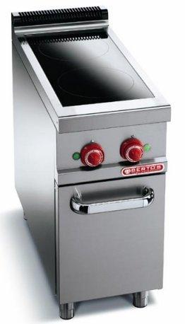 Cucina ad induzione berto 39 s attrezzature ed arredamenti for Berto arredamenti