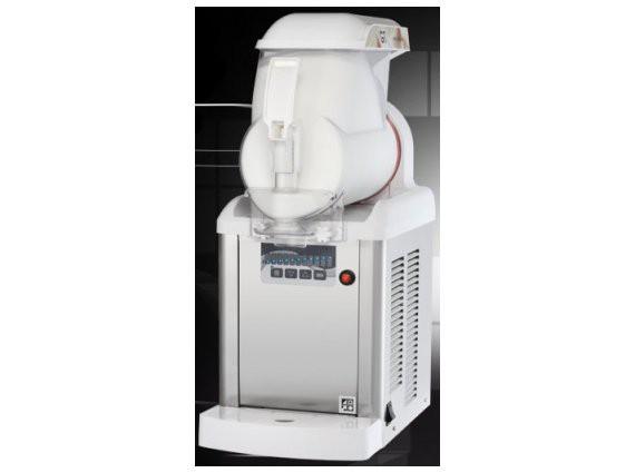 05 macchine per gelato macchine x sorbetti for Macchina per granite