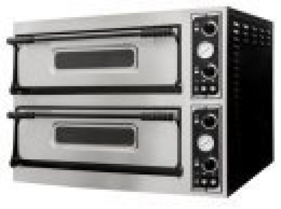 04 forni elettrici attrezzature ed arredamenti per for Arredamento pizzeria al taglio usato