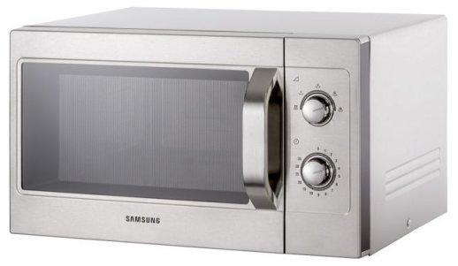 Forno a microonde samsung cm 1099 attrezzature ed - Mobiletto per forno microonde ...