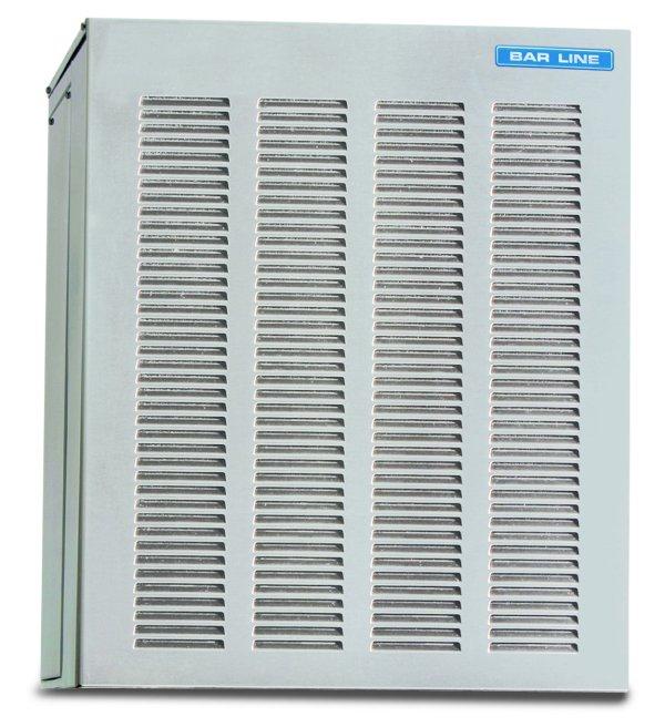 Fabbricatore di ghiaccio a gocce modulare bg 655 for Bg arredamenti