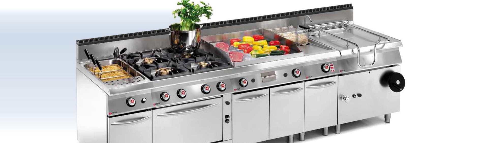 Cucine Per Ristoranti Usate Prezzi.Attrezzature Ed Arredamenti Per Alberghi Il Sito Ogni Giorno