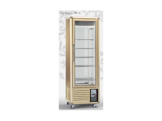 Vetrina refrigerata Eco Display 400 GBT -5/-18�