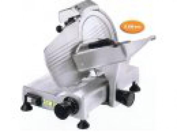 Affettatrice Easy Line Fimar professionale HBS-300