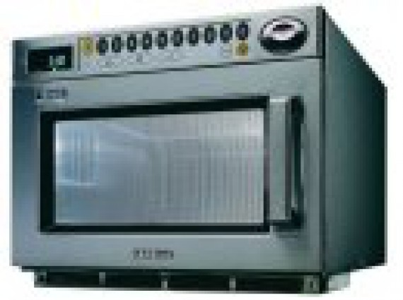 Forno a microonde SAMSUNG CM 1529