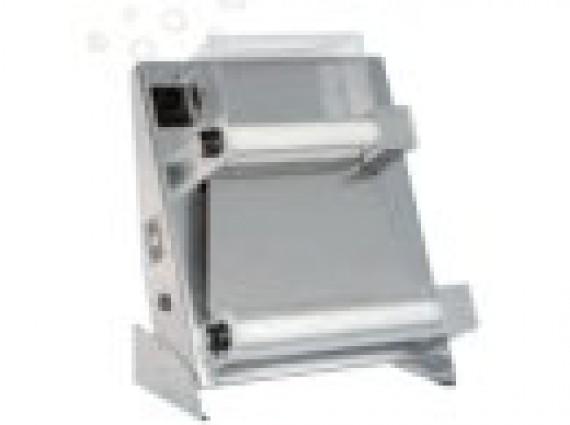 08 stendipizza presse e tagliamozzarella attrezzature for Arredamenti pizzerie al taglio