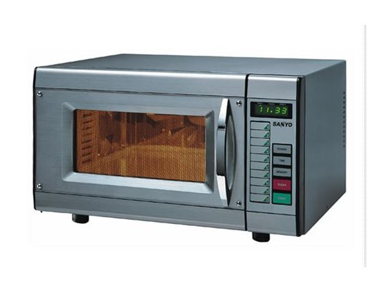 Forno microonde prof. Sanyo EMS 1000D