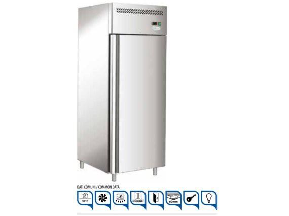 04 armadi frigoriferi temperatura negativa for Frigorifero temperatura