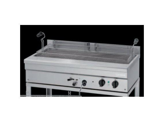 03 friggitrici fry top griglie pietra lavica for Friggitrice piccola