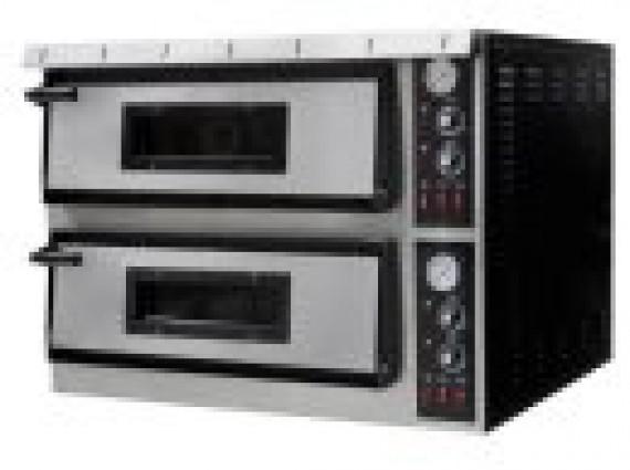 04 forni elettrici attrezzature ed arredamenti per - Forni elettrici professionali per casa ...