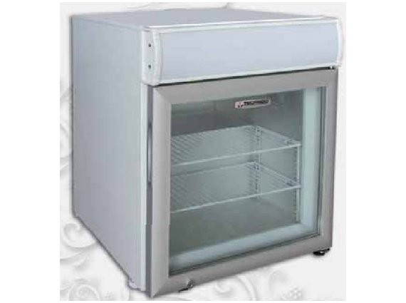 07 - Mini vetrine e piccoli frighi per gelati. - Attrezzature ed ...
