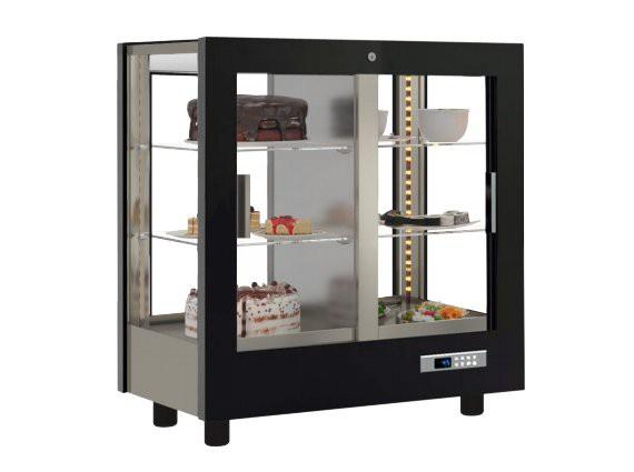 13 - Armadi e vetrine refrigerate x bibite e dolci - Attrezzature ed ...