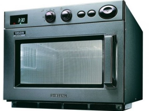 Forno a microonde SAMSUNG CM 1519